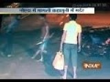 Man Stabbed To Death In Knife Attack At Noida, UP