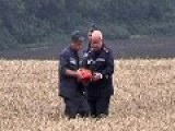 MH17 Black Boxes To Be Handed Over To Malaysian Authorities - Malaysian PM
