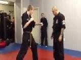 Martial Balls Arts
