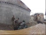 Mortar Fail In Afghanistan