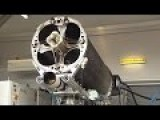 MBDA - High Energy Laser Testing
