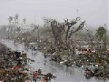Most Powerful Typhoon In History Devastates Philippines