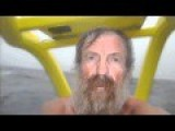Man Kayaks Across Atlantic