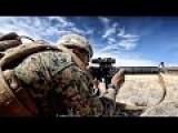 Marines Squad Assault Tactics • Platoon Live Fire Exercise