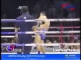 Muay Thai Knockouts