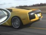 M6 Beats On A Lamborghini Murcielago!!!! Sick!!!!