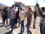 MUST SEE!! Bundy Ranch Protesters Tasered By Federal Agents And Attacked By K9's