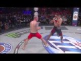 Marus Zaromskis Vs Vaughn Anderson MMA Fight