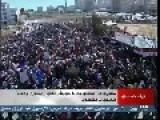 Millions Of Supporters For The Syrian Army. Let The World Know