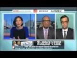 MSNBC Says Republicans Are Overplaying Their Hand
