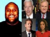 Murder Suspect Chris Dorner Praises And Attacks Cable News Personalities In His Cop-Killer 'Manifesto'