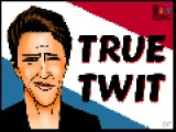 MSNBC's Rachel Maddow: Bush To Blame For Ukraine