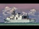 More Warships Depart Pearl Harbor For RIMPAC 2014