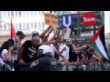 Muslims Chant Adolf Hitler And Allahu Akbar In Germany