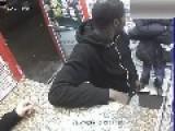 Man Sets Fire To Harlem Deli After Argument With Cashier
