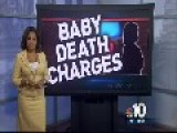 Mom Charged With Homicide After Dumping Baby In Toilet , Returning To Watch Wrestling Match