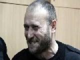 Meet Ukraine's Master Mass-Murderer: Dmitry Yarosh