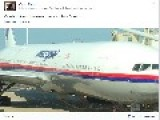 "Malaysia Airlines Flight MH17 Passenger Joked On Facebook ""If It Disappears, This Is What It Looks Like"""