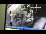Man Gunned Down Caught On Camera