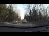 MOST TERRIBLE FATAL CAR CRASH EVER