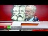 Marxism Getting Popular In UK