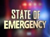 Missouri Governor Declares State Of Emergency As Ferguson Jury Decision Nears