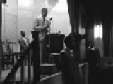 Malcolm X In 1964