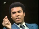 Muhammad Ali On Parkinson 1971 HQ Best Sound
