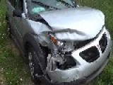 MY DAUGHTER TOTALED HER CAR...two Weeks To The Day That I Bought It For Her