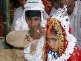 Man Tries To Marry Off Minor Daughter After Losing His Pre-teen Daughter In A Gambling Session