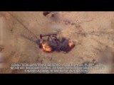 May 20: Coalition Airstrike Destroys Da'esh Oil Pump-jack Near Ar Raqqah, Syria