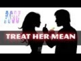 MAWAFE — Treat Her Mean