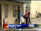 Man Sentenced For Killing Mom