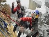 Mammut Peak Project: Trango Tower Pakistan The Biggest Peak Project In History