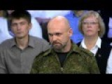 Mozgovoy On Channel 1 Russia, August 31st ENG SUBS