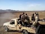 Mauritanian Army Traninig By USA Army