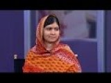 Malala Yousafzai's Dream To 'Become Prime Minister Of Pakistan'