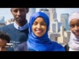 Muslim Wins Minnesota Democrat Primary While Married To Her Own Brother