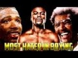 Most Hated People In Boxing