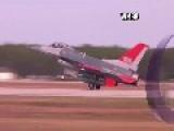 Military Aircraft Crash In Florida, Idaho United States