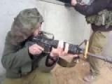 Mannequin Challenge Israeli IDF Style