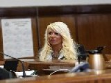 Madam Kristin Davis - Charges Against New York City Comptroller Candidate For Illegally Distributing Prescription Pills