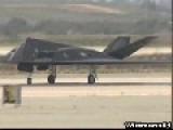 MCAS Miramar Airshow 1998 - F-117A Nighthawk Stealth Fighter