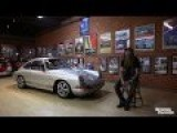 Magnus Walker: Ultimate Vintage 911 Customizer
