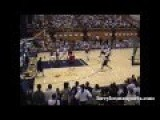 Micheal Jordan Vs. OJ Mayo: Michael Jordan Schools OJ Mayo At MJ's 2006 Basketball Camp!