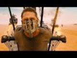 Mad Max Fury Road Official Main Trailer HD