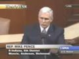 Mike Pence Sent Off Soldiers To Die