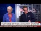 Morning Joe Ridicules Lyin' Ted Cruz For Calling Trump A Sore Loser