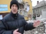 Mariupol Was Shelled From Novoazovsk.. Russian Do It