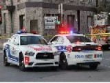 Man Arrested For Terrorist Threats Against Montreal Police